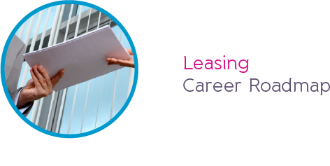 Leasing Career Roadmap