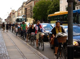 Denmark Should Not Guide Calgary's Transportation Policy