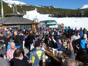 Event Recap – BOMA 2015 Ski Day