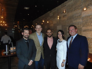 Event Recap: BOMA Golden Anniversary Reception