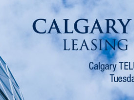 Event Recap: Calgary Real Estate Leasing Conference
