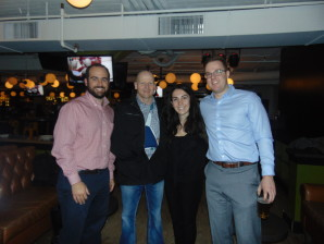 BOMA Next Gen Committee & RESA Event