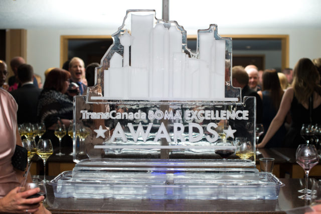 BOMA Calgary Recognizes Industry Leaders at the TransCanada BOMA Excellence Awards