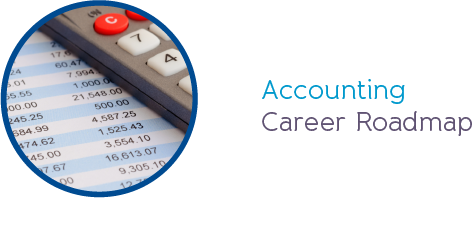 Accounting Career Roadmap