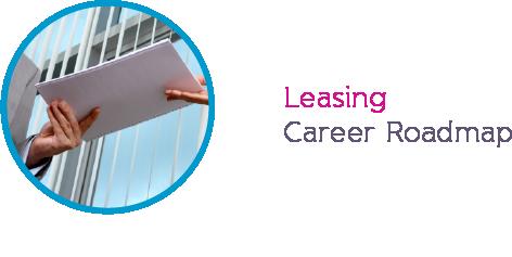 Leasing Career Roadmap