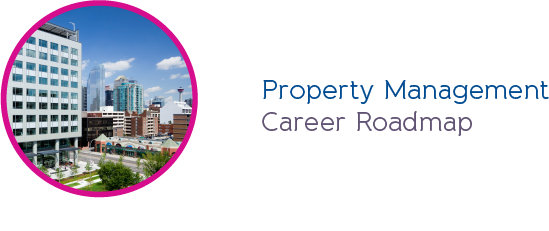 Property Management Career Roadmap