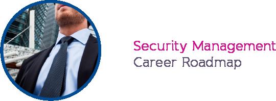 Security Management Career Roadmap