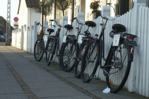 BOMA Cycle Track Survey: Have Your Say!