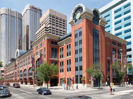 It is Way Past Time to Re-think Calgary's Downtown Parking