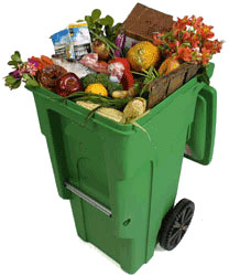 Food & Yard Waste Bylaw Changes for Businesses & Organizations
