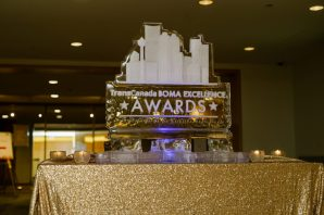 Brookfield Takes Home 3 Awards at the 2018 TransCanada BOMA Excellence Awards
